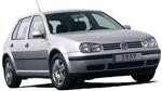 Volkswagen Golf хэтчбек IV 1997 - 2005