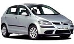 Volkswagen Golf Plus V 2005 - 2008