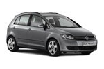 Volkswagen Golf Plus VI 2009 - наст. время