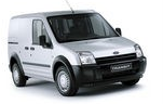 Ford Transit Connect 2002 - наст. время