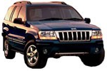 Jeep Grand Cherokee II 1998 - 2005