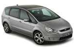Ford S-Max 2006 - 2014