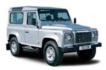 Land Rover Defender 90 1990 - 2016