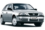 Volkswagen Pointer хэтчбек III 2004 - наст. время