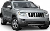 Jeep Grand Cherokee IV 2010 - наст. время
