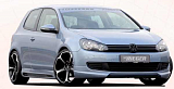 Volkswagen Golf хэтчбек VI 2008 - 2013