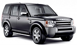 Land Rover Discovery III 2004 - 2009