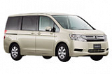 Honda Stepwagon IV 2009 - 2015