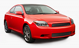 Scion tC  2004 - 2010