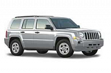 Jeep Patriot/Liberty 2007 - наст. время