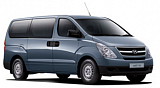 Hyundai H-1 Travel/Starex автобус II 2007 - наст. время