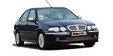Rover 45 седан 1999 - 2005