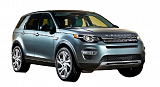 Land Rover Discovery Sport 2014 - наст. время