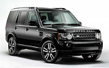 Land Rover Discovery IV 2009 - наст. время