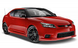 Scion tC  II 2010 - наст. время