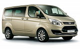 Ford Tourneo Custom автобус 2012 - наст. время