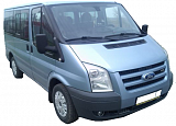 Ford Tourneo II 2006 - 2014