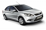 Ford Focus седан II 2008 - 2011