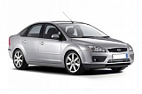 Ford Focus седан II 2005 - 2008
