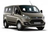 Ford Transit Custom автобус 2012 - наст. время
