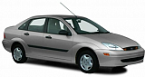 Ford USA Focus седан 1999 - 2007