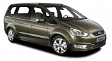 Ford Galaxy II 2006 - 2015