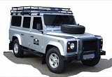 Land Rover Defender 110 1990 - 2016