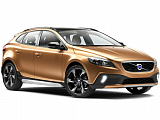 Volvo V40 Cross Country 2012 - наст. время