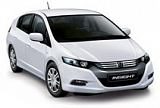 Honda Insight II 2009 - 2014